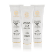 Elizabeth Grant Collagen Reinforce 3D Hand Cream for Dry Skin 100ml Trio