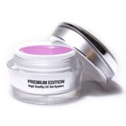 StudioMax Premium Fibreglass Builder Gel Rose 5ml
