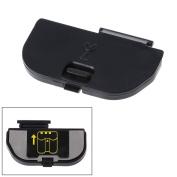 Hacloser Battery Door Cover Lid Case For Nikon D50 D70 D80 D90 Digital Camera Repair Part