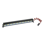 RC LED Light Bar for AXIAL SCX10/AX10 JEEP RC4WD TF2/D90 RC Crawler
