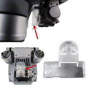 HonsCreat For DJI Mavic Pro Gimbal Camera Clamp Lock Clip Holder
