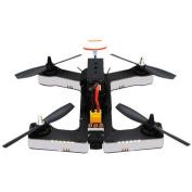 Vifly R220 Racing Drone Black White