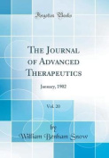 The Journal of Advanced Therapeutics, Vol. 20