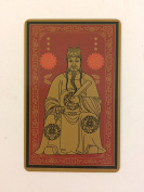 2018 Tai Sui Card Plaque Amulet for Feng Shui USA Seller