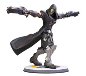 Official Overwatch Reaper 30cm Statue - Limited Edition - Blizzard Exclusive