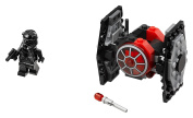 LEGO Star Wars First Order Tie Fighter Microfighter 75194 Building Kit