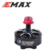 Emax LS2206 2550KV 3-5S Brushless Motor for FPV Racing Quadcopter by Crazepony