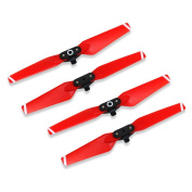 BTG Foldable CW CCW 4730 Propellers for DJI Spark Drone - Quick Release, 4PCS/Set