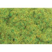"Peco PPCPSG601 6mm/1/4"" Static Grass, Spring 20g20ml"