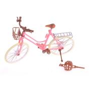 Blackzone Finger Simulation Mountain Bike Miniature Bicycle Kids Toys Creative Game Gift