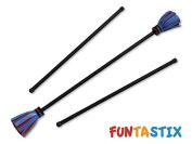 Funtastix Juggling Sticks Devil Sticks Flower Sticks