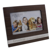 Juliana MDF Frame With Metal Plaque Grandkids 6x4