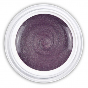 StudioMax Colour Gel Lilac Metallic Silver