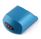 MINFAN 48W UV LED Nail Lamp Removable Tray Shockproof, Non-slip for easy Cleaning Eco-Friendly Suitable for all skin