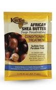 Kuza Naturals African Shea Butter Deep Penetrating Conditioning Treatment 51.7ml