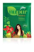 Godrej Nupur Mehendi Powder 9 Herbs Blend