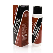 Italian line Necal Anti-fall Shampoo to the Placenta adjuvant Reconstituted 500 ml for Developing biotecnlogica