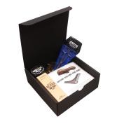Care Set Moustache Beard Wax + Oil + Comb + Scissors H Zone