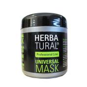 Daen Herba Tural Universal Mask 400 ml