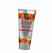 JANTAR DUO-MASK FOR VERY DAMAGED HAIR WITH AMBER EXTRACT 200ml