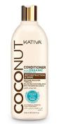 Conditioner Coconut 500 ml Kativa