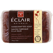 ECLAIR - Handcrafted Soap Indonesian Patchouli and Sandalwood - 180ml