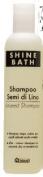 Shine Bath 500 ml Shampoo Linseed biacrè ® Linseeds After Colour Coloured Dry