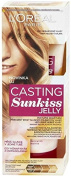 (1 Pack) LOreal Paris Casting Sunkiss Lightening Jelly 02