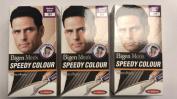 Bigen Men's Speedy Colour Natural Black 101