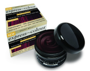 Mahogany Brown Hair Dye Colour Refresher & Intensive Conditioner PPD & Bleach Free