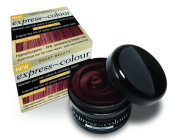 Chocolate Warm Brown Hair Dye Colour Refresher & Intensive Conditioner PPD & Bleach Free
