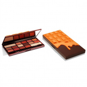 I Heart Makeup I Heart Chocolate Orange