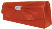 DIVA-MODE Women's Handbag 26x9 cm