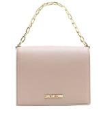 Moschino Love Moschino Women's Mini Crossbody Bag Taupe