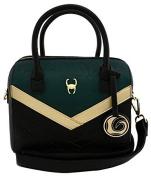 Marvel Loki Cosplay Duffle Bag