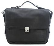 Harold's Ivy Lane 33cm Briefcase black