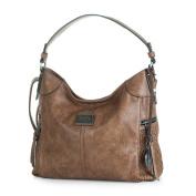 Lois Women's Shoulder Bag Brown brown L