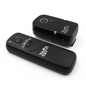 YouPro YP-860II/S2 Wireless Radio Remote Control with Multiport Socket for Sony - Black