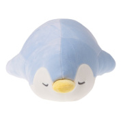 Richi 51cm Penguin Animals Plush Toy Cartoon Doll Sofa Bed Ornament Pendant Kids Gift