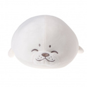 Richi 51cm Seal Animals Plush Toy Cartoon Doll Sofa Bed Ornament Pendant Kids Gift