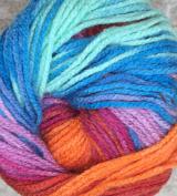 Alize Burcum Aran Batik - 4516