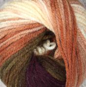 Alize Burcum Aran Batik - 5731