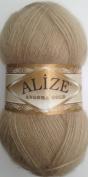 Alize Angora Gold Plain - 543 Beige