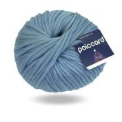Peru Bulky Wool 200g Coarse Knitting Wool Yarn – Sky Blue