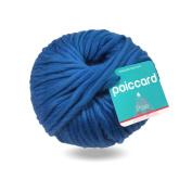 Chunky Peru Prae 200g – Wool Knitting Yarn – Azure Blue