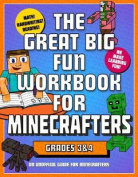 The Great Big Fun Workbook for Minecrafters