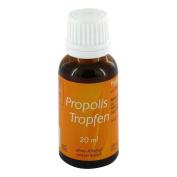 Propolis – Without Alcohol, Drops, 20 ml