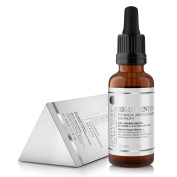 Power Antioxidant Serum – With 300% more Ferulic acid and vitamins C & E. STRONGER than all the rest, dosed to save you money and to work! 30ml bottle.