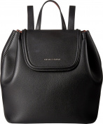 Emporio Armani Rita Eco Leather Backpack