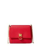 Ralph Lauren Women's Cross-Body Bag Red red S